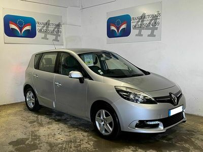 occasion Renault Scénic III 1.5 DCI 110 CH ENERGY ZEN ECO²