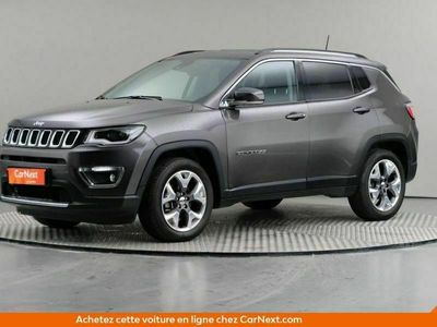 occasion Jeep Compass 1.4 MULTIAIR LIMITED