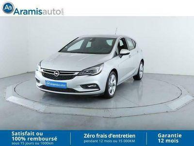 occasion Opel Astra Innovation 1.6 Diesel 136 BVM6