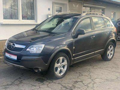 occasion Opel Antara 2.0 CDTI 4x4 Cosmo