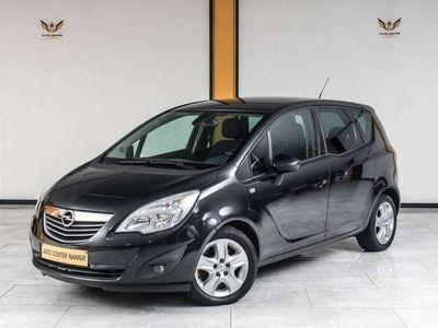 occasion Opel Meriva 1.6 CDTi ecoFLEX Cosmo Start/Stop