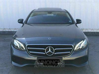 occasion Mercedes 220 Classe E (W213)D 194CH AVANTGARDE LINE 9G-TRONIC EURO6D-T-EVAP-ISC