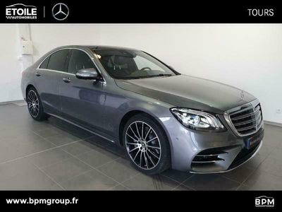 occasion Mercedes S400 Classed 340ch Fascination 4Matic 9G-Tronic Euro6d-T