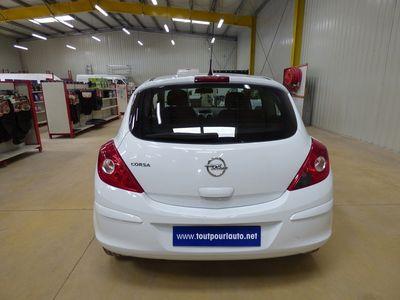 occasion Opel Corsa Corsa1.0 Essentia 3P