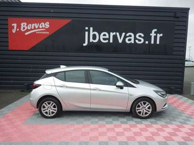 occasion Opel Astra 1.6 CDTI 95 ch Business Edition+GPS