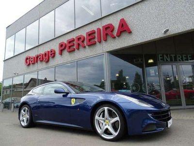 occasion Ferrari FF TOUR DE FRANCE Garantie 4/2021