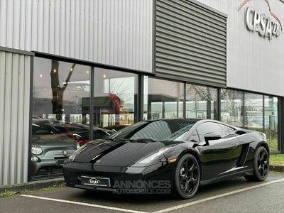 occasion Lamborghini Gallardo COUPE 5.0 V10 500 E-GEAR