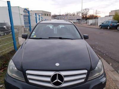 occasion Mercedes 220 Classe C BreakCDI BlueEfficiency Avantgarde