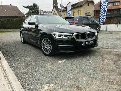 occasion BMW 530 série 5 G30 d luxury 265ch Bva8
