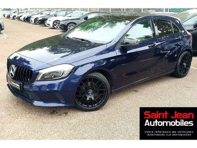 occasion Mercedes 220 D ACTIVITY EDITION 7G-DCT
