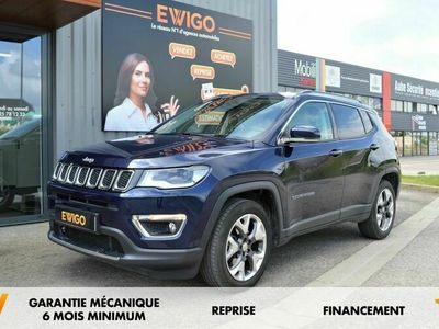 occasion Jeep Compass II 1.6 Multijet 120 LIMITED GPS / BLUETOOTH