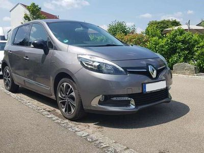 occasion Renault Scénic dCi 110 FAP eco2 Bose Edition EDC