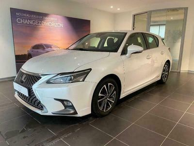 occasion Lexus CT200h 200h Pack