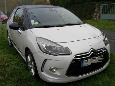 occasion Citroën DS3 BlueHDi 100 S&S BVM So Chic