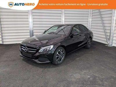 occasion Mercedes C250 250 d BlueTEC Avantgarde 204 ch