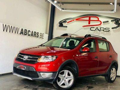 occasion Dacia Sandero 1.5 dCi Stepway * GARANTIE 12 mois *1er prop * GPS