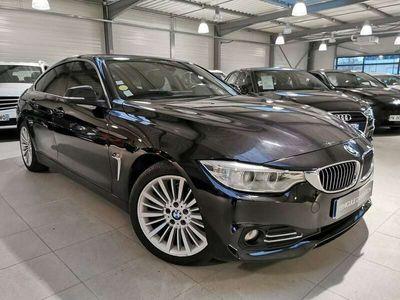 occasion BMW 418 Gran Coupé SERIE 4 (F36) DA 150CH LUXURY
