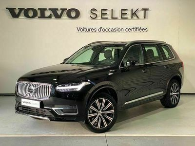 occasion Volvo XC90 T8 Twin Engine 303 + 87ch Inscription Luxe Geartr