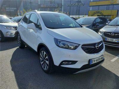 occasion Opel Mokka X 1.4 TURBO - 140 CH 4X2 Innovation