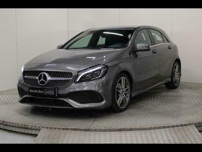 occasion Mercedes A200 Classed Sport Edition 7G-DCT