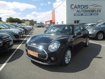 occasion Mini Clubman Clubman116 CH Chili / Options