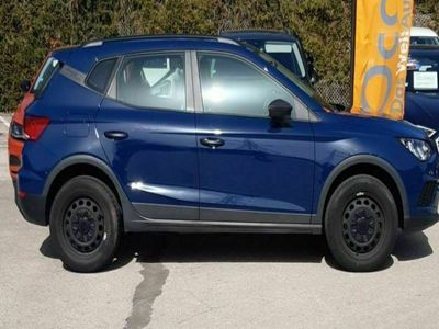 occasion Seat Arona 1.0 EcoTSI 95 ch Start/Stop BVM5 Rference