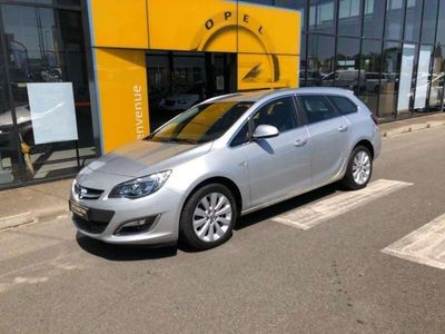 occasion Opel Astra Sports Tourer 1.4 turbo 140ch cosmo start