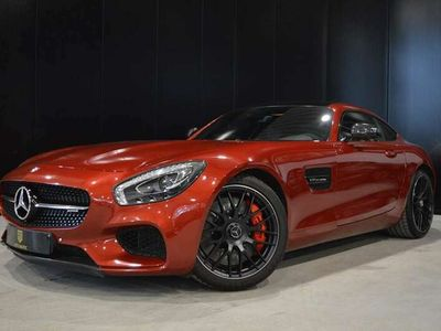 occasion Mercedes AMG GT S 4.0i Biturbo 510 ch Pack Carbonne !!