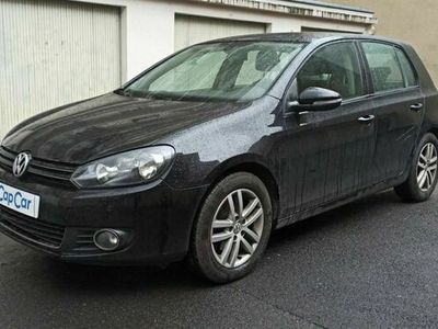 occasion VW Golf Confortline - 2.0 TDI 110