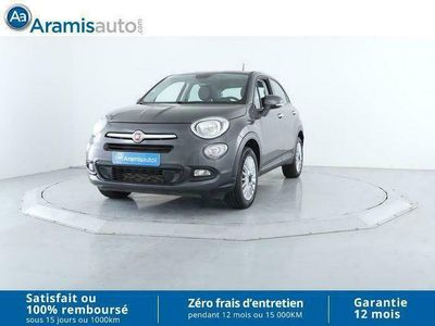 occasion Fiat 500X Lounge 1.4 MultiAir 140 BVM6