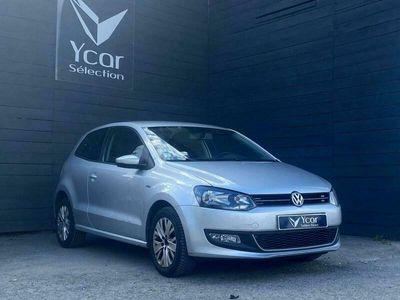 occasion VW Polo 1.2 i 60 CV LIFE Essence