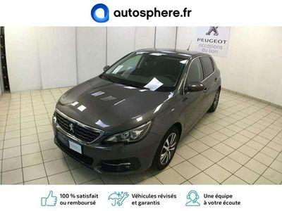 occasion Peugeot 308 1.5 BlueHDi 130ch S&S Allure
