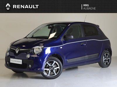 occasion Renault Twingo III 0.9 TCe 90 Energy Intens 5 portes Essence Manuelle Violet