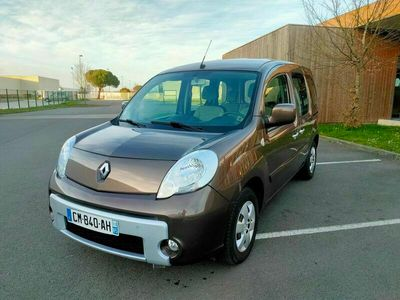 occasion Renault Kangoo Grand1.5 dCi 90 eco2 FAP Authentique Euro 5