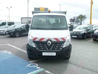 occasion Renault Master CC PROPULSION L2 3.5t dCi 130 E6 GRAND CONFORT RJ PAF AR COURT