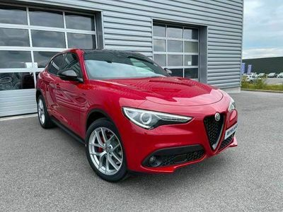 occasion Alfa Romeo Stelvio 2.2 Diesel 190ch Sprint Q4 AT8 MY20 10CV
