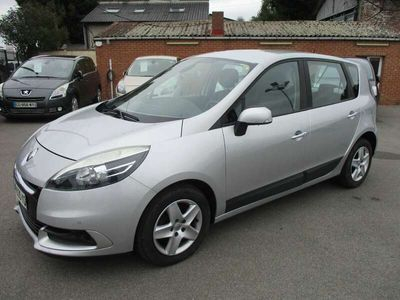 occasion Renault Scénic III dCi 130 FAP Energy eco2 Expression