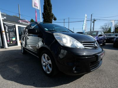 occasion Nissan Note 1.4 l 88 ch Life +