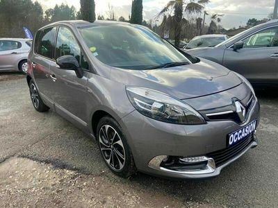 occasion Renault Scénic DCI 110 BOSE