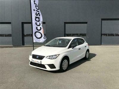 occasion Seat Ibiza 1.0 75 CH S/S BVM5 Réference