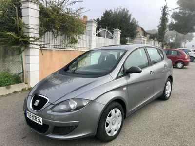 occasion Seat Toledo 1.9 TDI 105 Réference