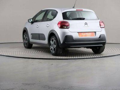 occasion Citroën C3 SOCIETE BLUEHDI 100 S&S BVM5 2PL, FEEL NAV