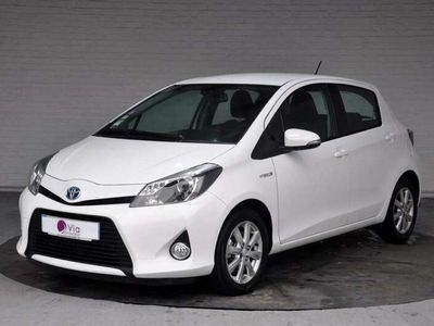 occasion Toyota Yaris 1.5 Hybrid 75cv