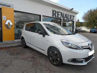 occasion Renault Scénic III