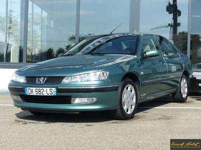occasion Peugeot 406 1.8e 16V 118 ST Peu de kms