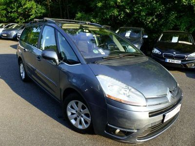 occasion Citroën Grand C4 Picasso 1.6 HDI110 FAP PACK AMBIANCE 7PL