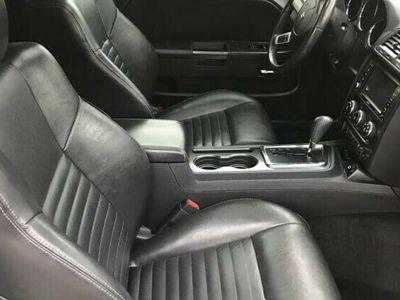 occasion Dodge Challenger R/t 2009 prix tout compris hors homologation 4500€