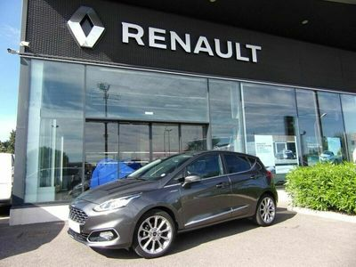 occasion Ford Fiesta - 1.0 EcoBoost 125 ch S-amp;S BVM6 Vignale
