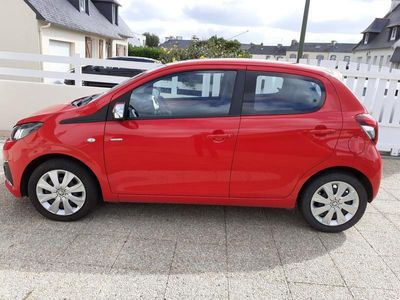 occasion Peugeot 108 Style 1.0 VTi 68ch BMP5