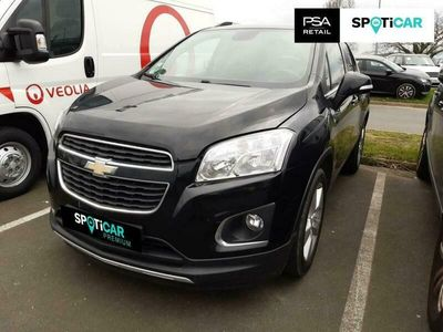 occasion Chevrolet Trax Trax1.4 T 140 S&S 4x4 LT+